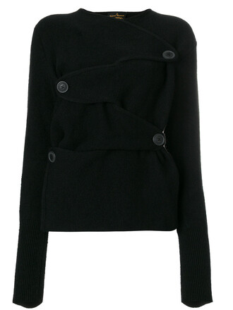 cardigan women spandex black wool sweater