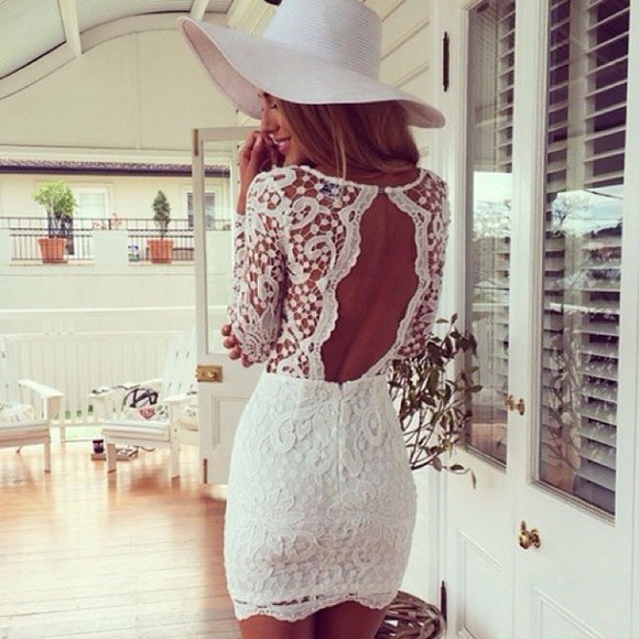 open back cut out blouse top backless dress lace dress lace prom dress open plus size flowy