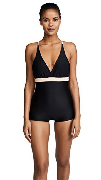 Seea noir swimwear