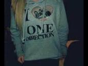 sweater,one direction,sweatshirt