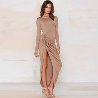 dress summer dress maxi dress bodycon dress
