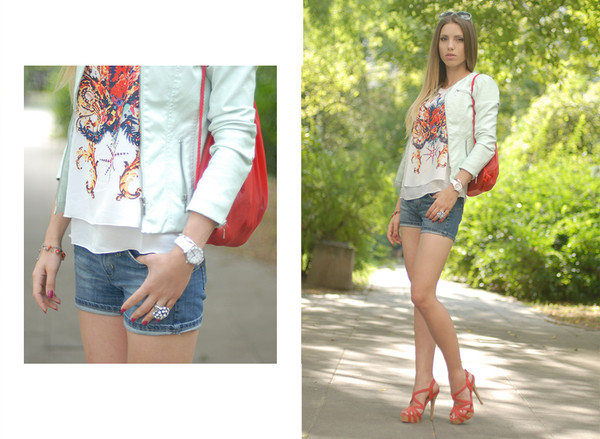 matti su blogger shoes
