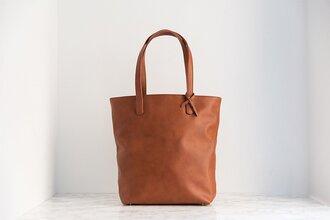 bag leather tote bag tote bag
