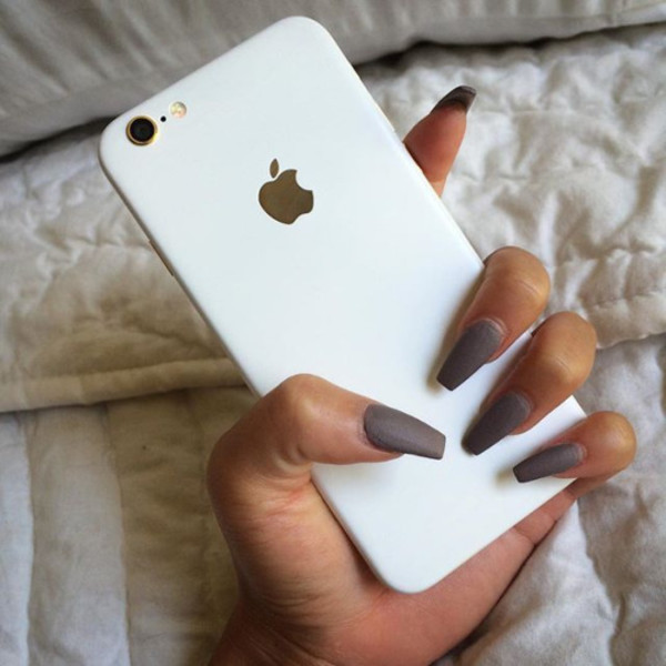 Nail Polish Iphone 6 Case - Creative Touch