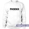 Phoenix sweatshirt - teenamycs