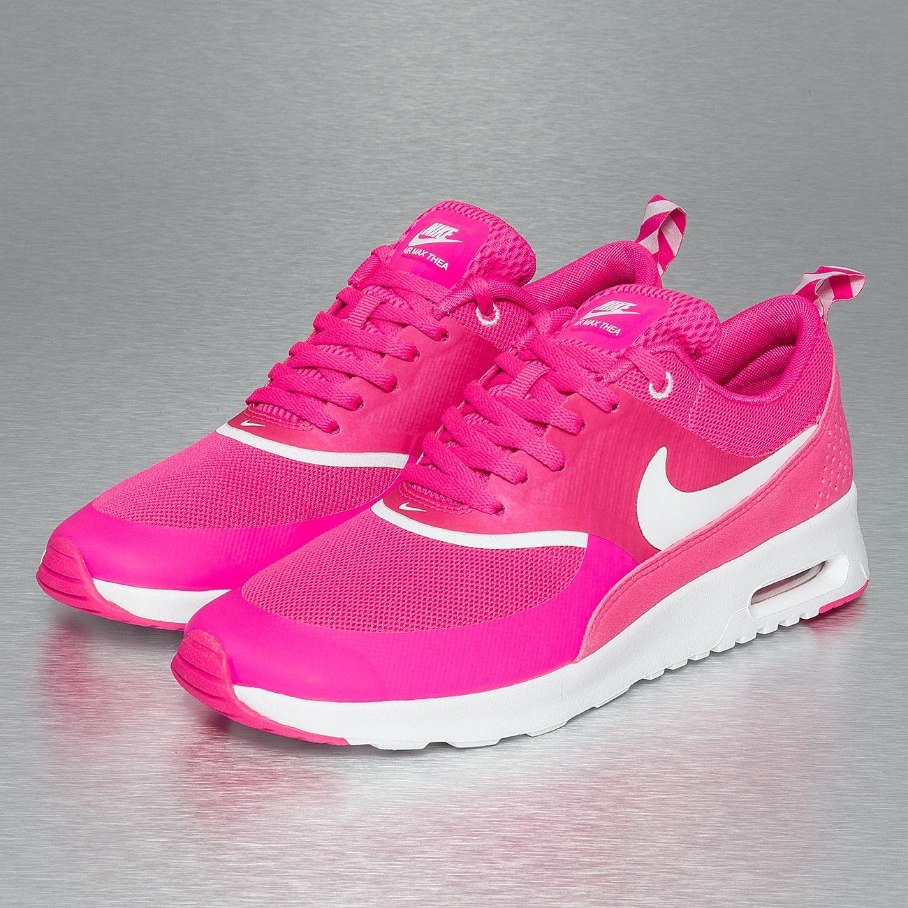 Nike Air max Thea kopen? Bekijk hier ze hier!