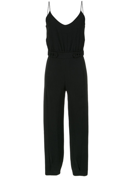 Lilly Sarti jumpsuit women black