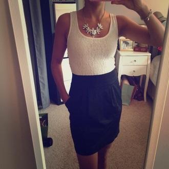 dress xhilaration necklace