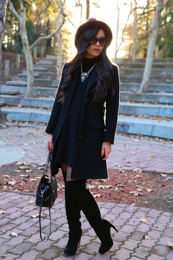 Sam Edelman Kayla Over the Knee Boots | SHOPBOP