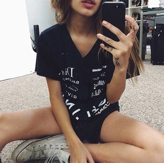 top fashion brands grunge eye pale pale grunge alternative dope cool trendy stylish style fashion inspo outfit idea on point clothing t-shirt graphic tee shoes
