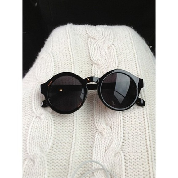 sunglasses black vintage glasses hipster summer