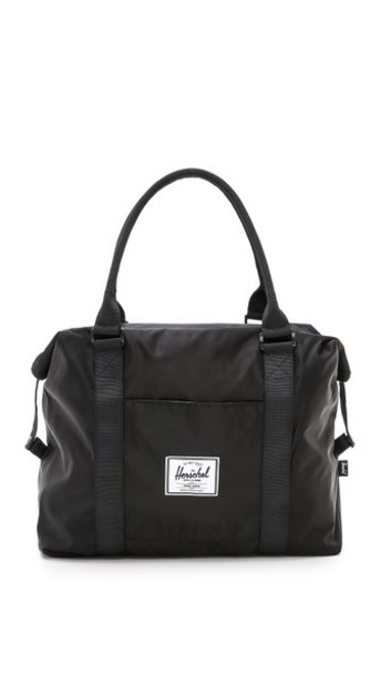 Herschel Supply Co. Herschel Supply Co. Strand Duffel Bag - Black