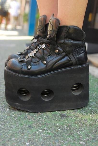 shoes kawaii