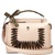 Dotcom ribbon-whipstitch leather bag | Fendi | MATCHESFASHION.COM US