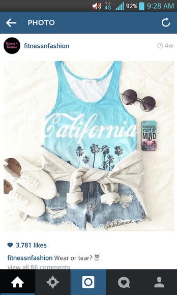 california sunglasses shoes swimwear onepiece one piece swimsuit bathing suit with print blue one piece swim wear