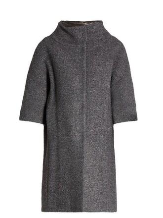 coat grey