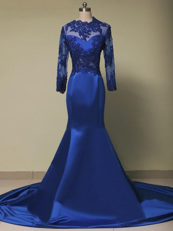 08b09b5d8dc As seen in. dress prom dress prom stylish fashion navy blue blue dress maxi  maxi dress sparkle transparent long