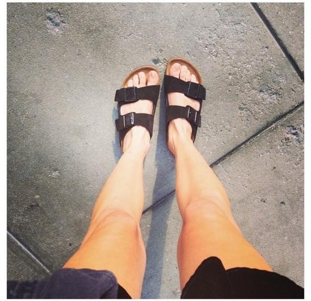 Shoes Cute Sandals Wheretoget