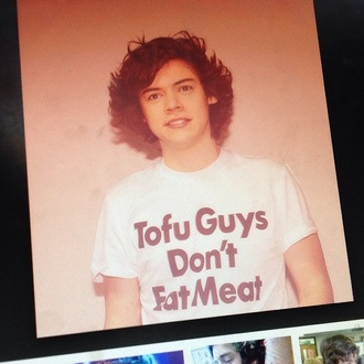 shirt harry styles