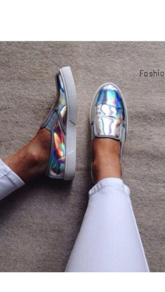 sneakers cool slip on shoes