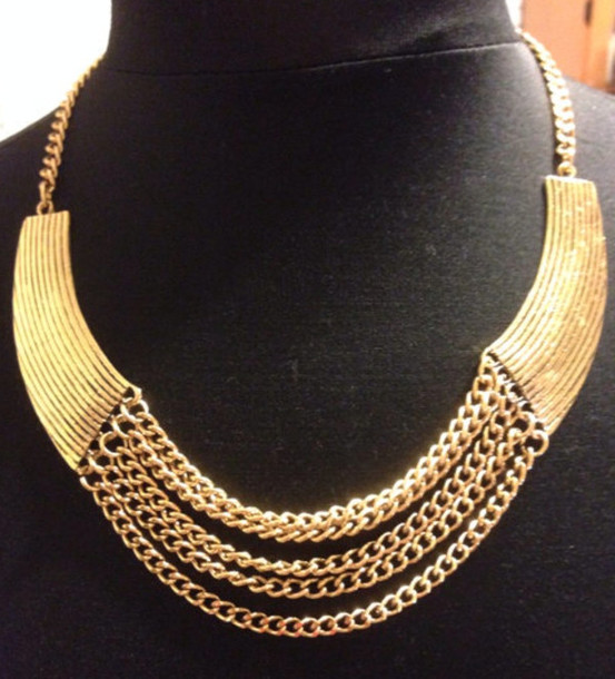 jewels gold necklace statement necklace gold statement necklace chain necklace gold chain necklace chain necklace collar necklace necklace collar choker necklace