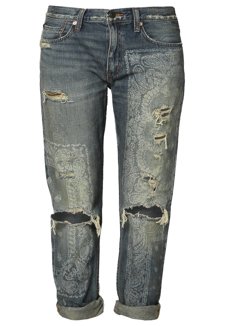 Denim & Supply Ralph Lauren Jeans Straight Leg - aldine - Zalando.de