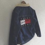 jacket,jean jackets,tommy hilfiger,tommy hilfiger jacket