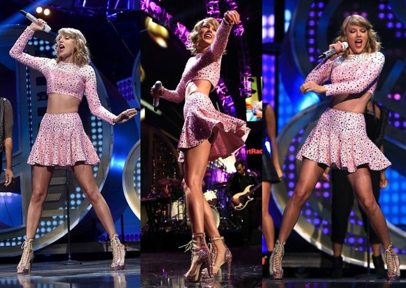 skirt crop tops sparkly top taylor swift