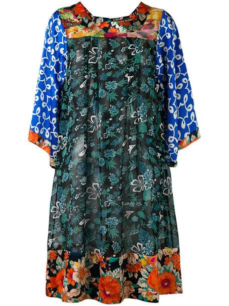 dress shift dress women silk