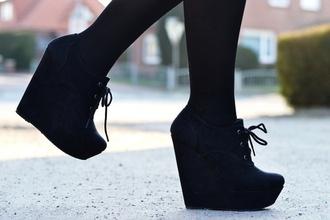 shoes black wedges shop for shoes black wedges on wheretoget