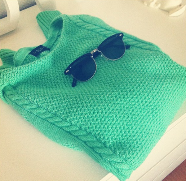 sweater summer menswear men's fashion knit green dress blogger
