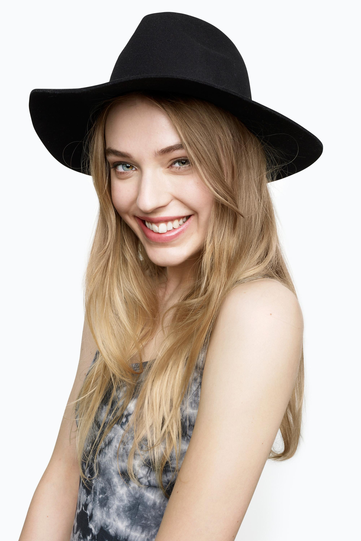 Karina Hat | View All | Monki.com