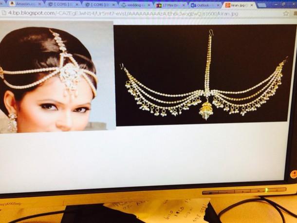 jewels gold