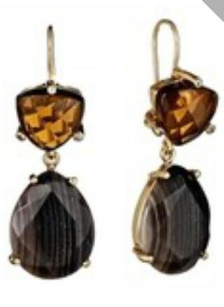 jewels stone earrings