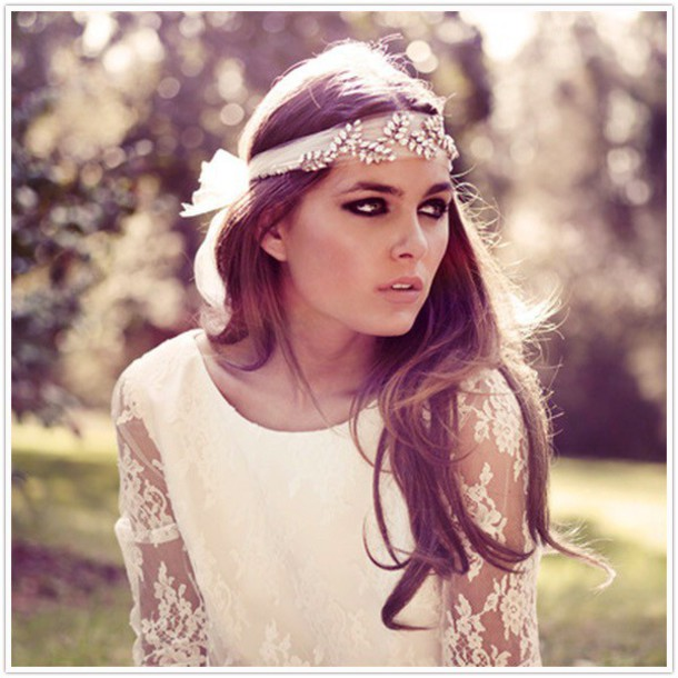 hair accessory boho boho chic headpiece headband gold sequins hair band  hairstyles hipster wedding wedding hairstyles 4d307e08660