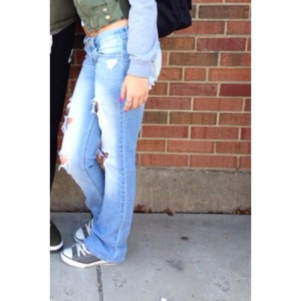 hollister $25 jeans