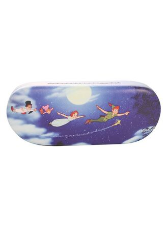 home accessory peter pan glasses phone cover glasses case peter pan disney 1953 neverland wendy darling hot topic