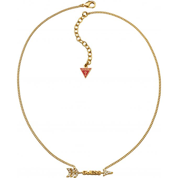 Collier métal mode doré femme sur bijourama, votre référence des bijoux de marque sur internet