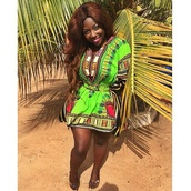 dress,african dress,african dresses,african style,african print,african print dress,short dress,dashiki