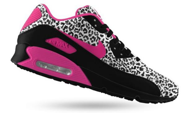 shoes nike running shoes nike air air max leopard print