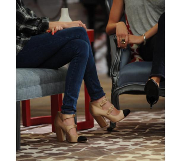heels high heels buckles straps brown shoes black shoes