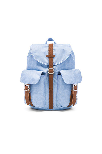 Herschel Supply Co. Dawson Backpack in blue