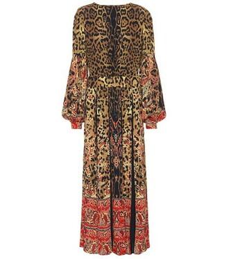 dress print paisley