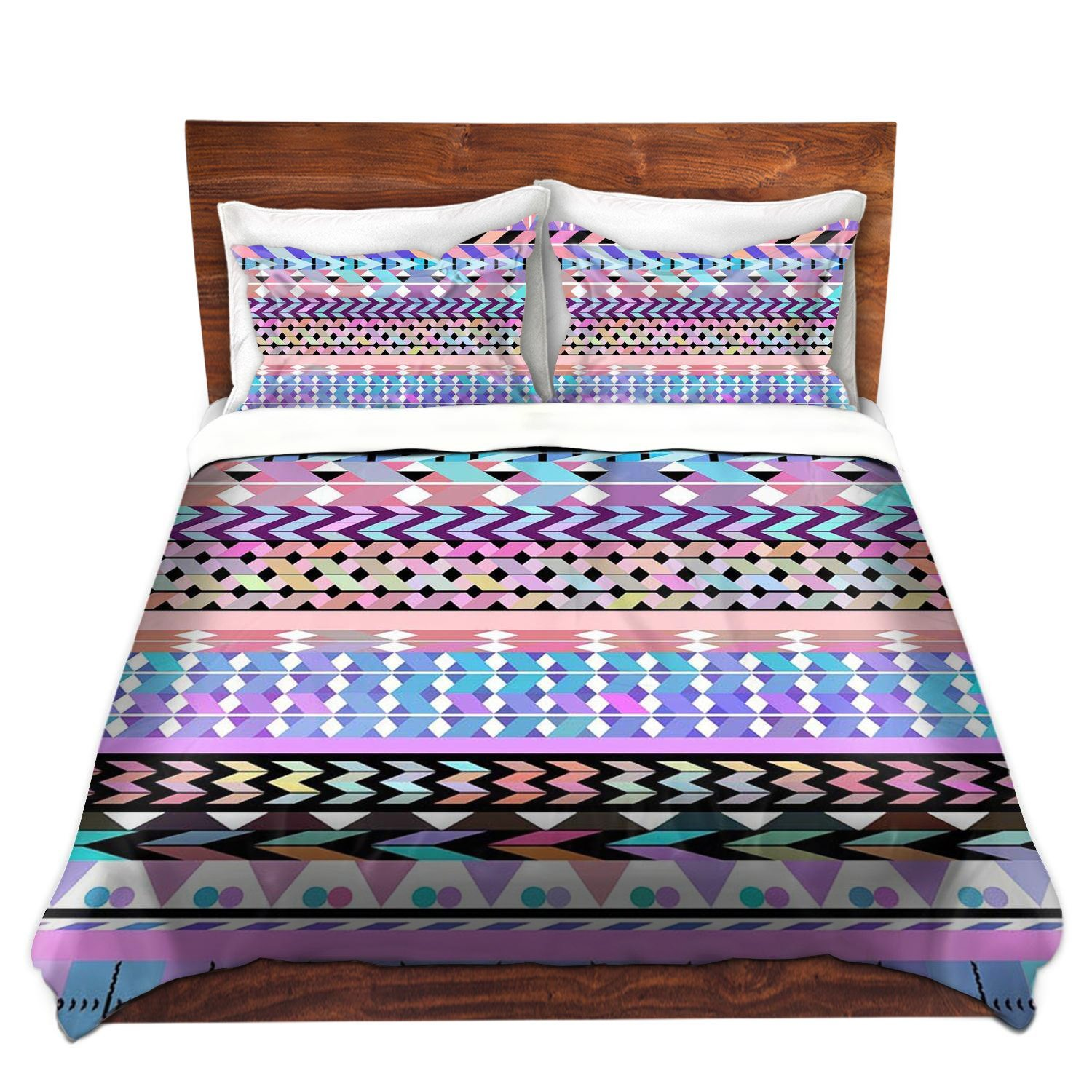 furniture fantastic set cover aztec duvet of bedding cotton embroidered ir a range