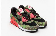 Nike Air Max 90 Duck Hunter Camo