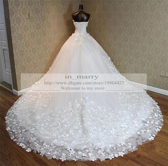 dress arabic wedding dresses princess wedding dresses flowers wedding dress ball gown wedding dresses real images wedding dresses beads wedding dress 2016 wedding dresses