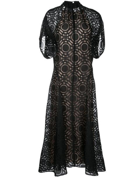 Bianca Spender dress women black