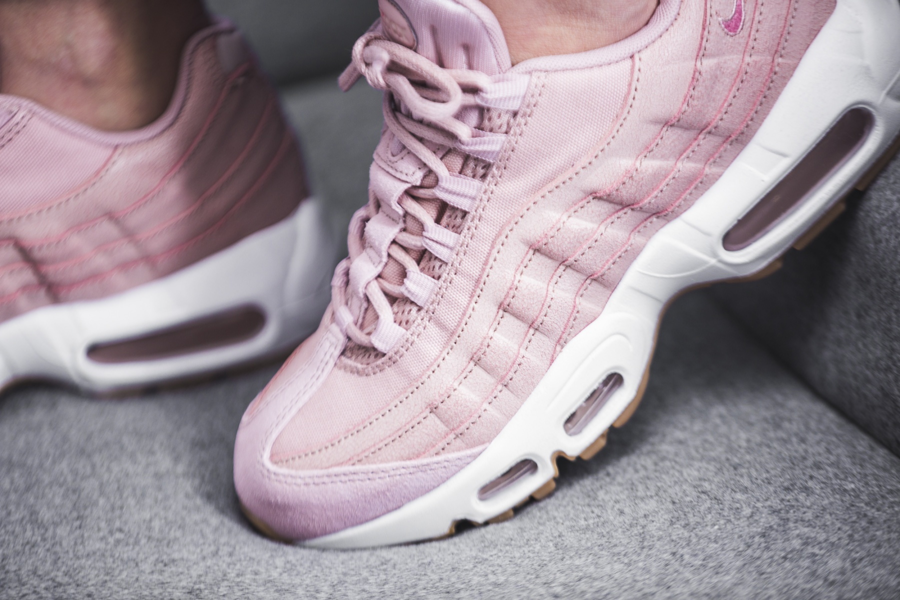 air max 95 qs rose