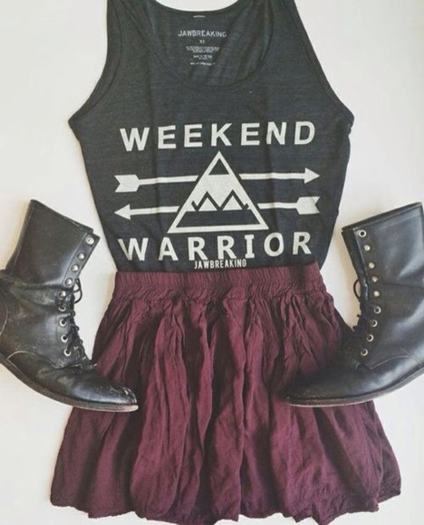lovely pepa black cute shirt alternative muscle tank want want want help me to find blouse muscle shirt weekend warrior skirt jaw breaking hot adorable