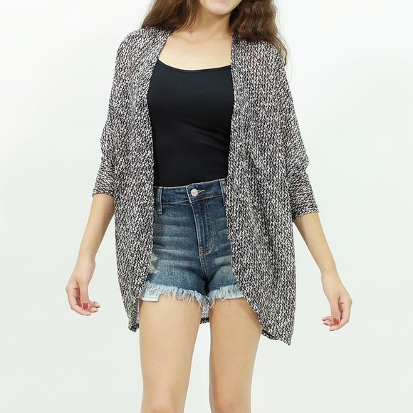 knitted girly cardigan knit trends trendy trend boho knitted cardigan knit cardigan fall outfits boho chic grounge